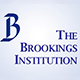 NGO award- The brookings insitiution